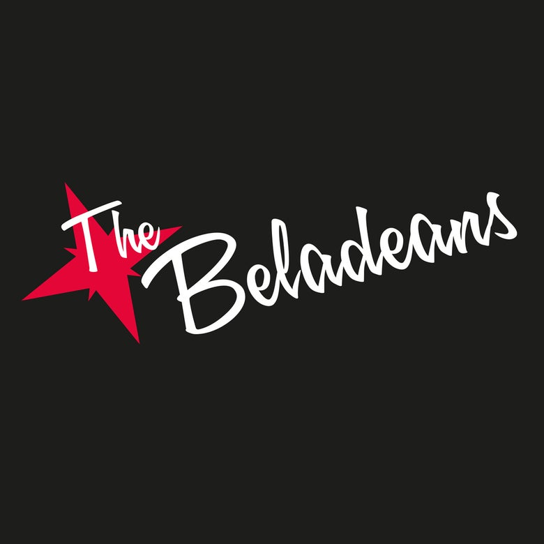 "Image of Beladeans 7"" EP"
