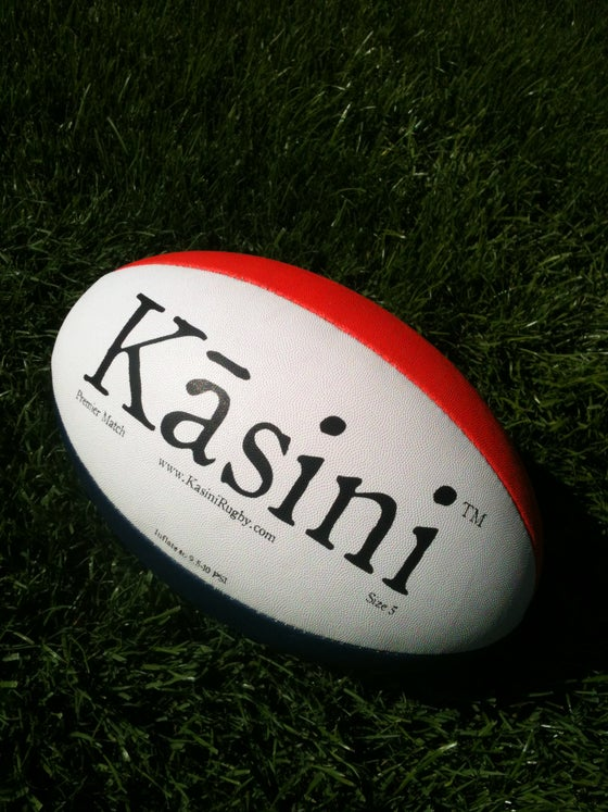 Image of Kasini Premier Match Ball