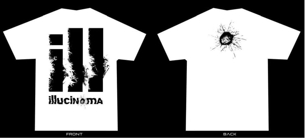 Image of ill T-Shirt WHITE