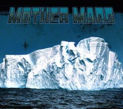 Image of Mother Mars - Fossil Fuel Blues CD