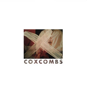 "Image of COXCOMBS - ""Coxcombs"" LP"