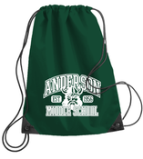 Image of Viking Drawstring Bag