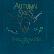 Image of Autumn Skies CD/LP