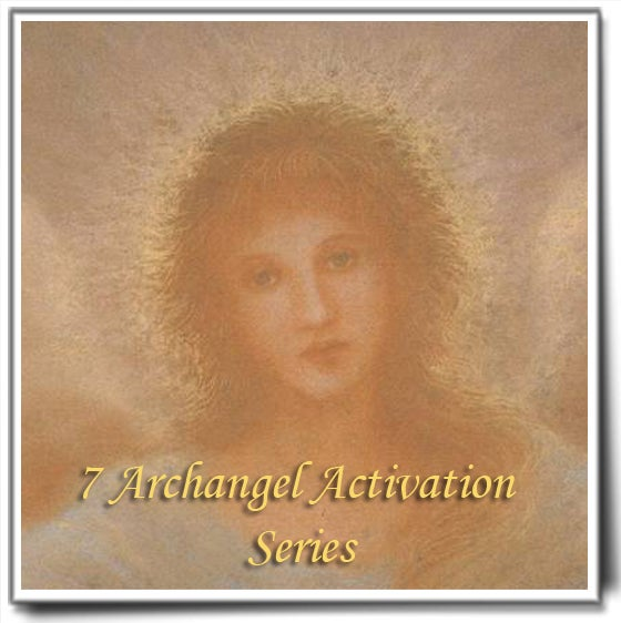 Image of The Complete 7 Archangel Activation Series - Digital Download