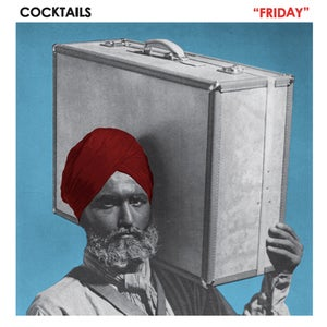 Image of COCKTAILS - Friday 7""