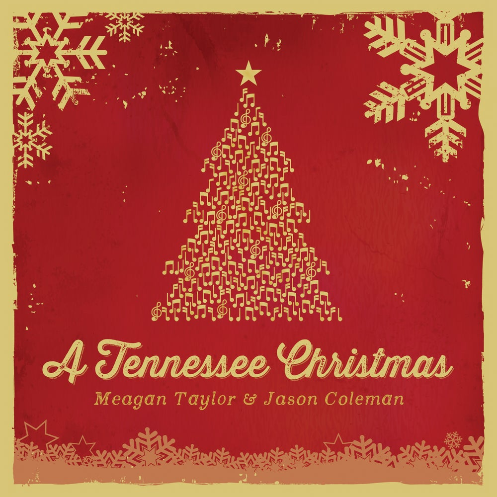 Image of A Tennessee Christmas CD