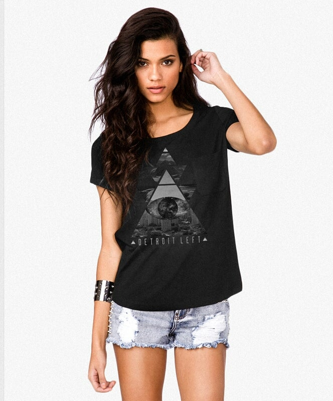 Image of All Seeing Tee