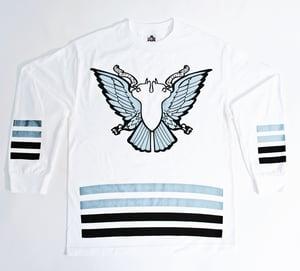 Image of Eagle Logo Jersey LK
