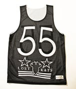 Image of Reversible Jersey Tank LK