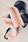 Image of Boudoir Camera Strap Cover <3
