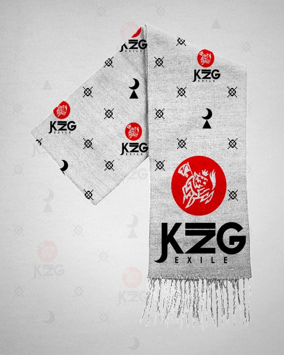 Image of King In Exile - Scarf