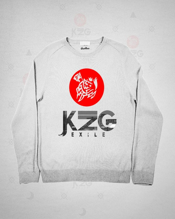 Image of King In Exile - Sweater