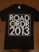 Image of Natural Order Road Order Shirt