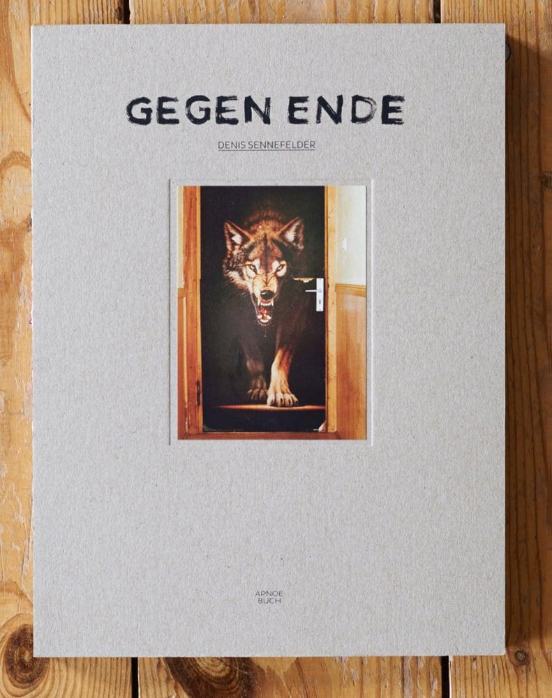 Image of Gegen Ende