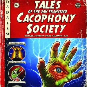Image of Tales of the San Francisco Cacophony Society Book