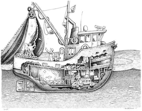 Image of Seiner No. 1