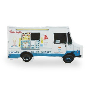 Image of Ice Cream Truck