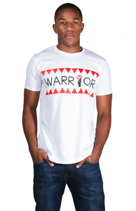 Image of White Warrior