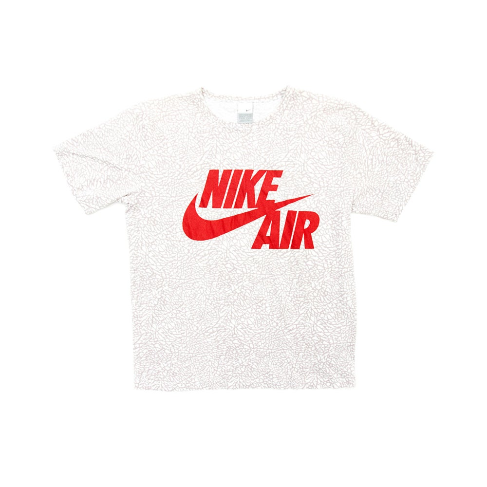 Image of NIKE AIR CEMENT TEE