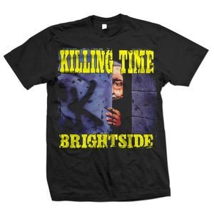 "Image of KILLING TIME ""Brightside"" T-Shirt"