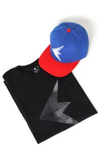 Image of Surface Tee a Snapback Cap DEAL!