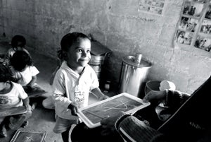 Image of Homework // Bangalore, India