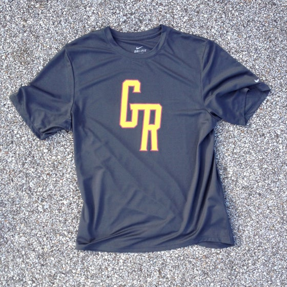 Image of MEN'S 'GR' TRAINING TEE