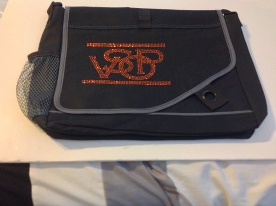 Image of VSOP Messenger Bag