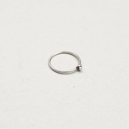 Image of Loop Ring + Bracelet