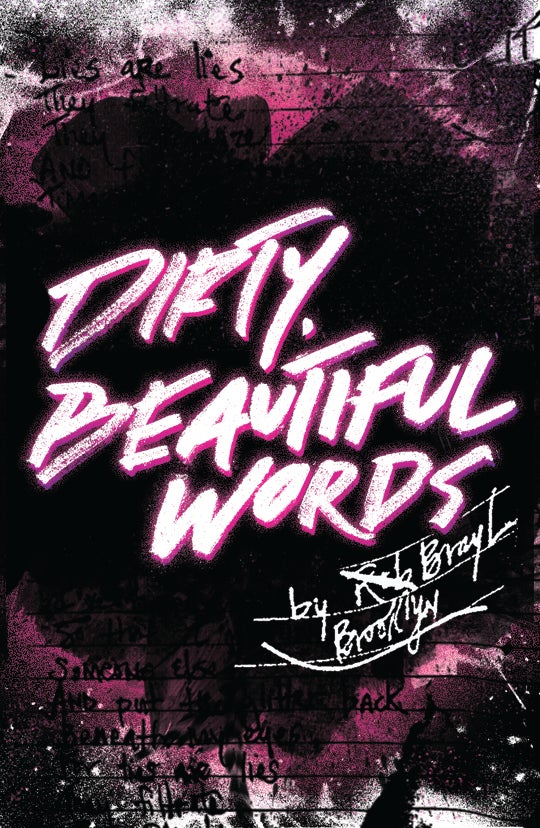 Image of Dirty Beautiful Words