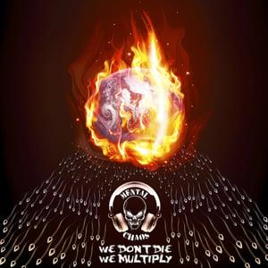 Image of Mental Chaos - We Don't Die We Multiply LP