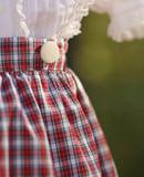 Image 3 of 18mo Tilly Tartan Button-on Bubble