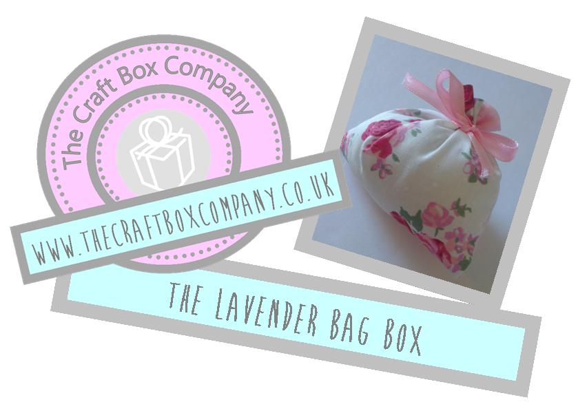 Image of The Lavender Bag Box