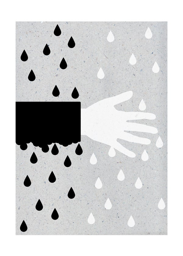 "Image of Vihma käes / ""In Hands of Rain"""