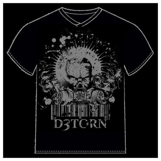 Image of T-shirt Ashes of Me