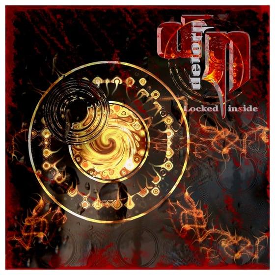 Image of Detorn Locked Inside EP (2009)
