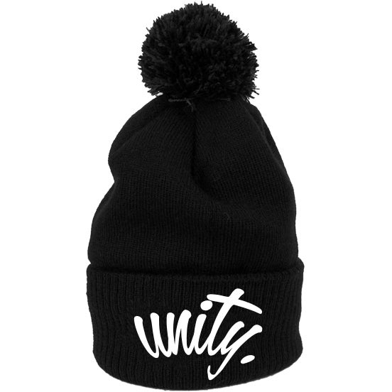 Image of Unity Bobble Beanie