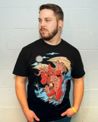 Image of Jersey Devil tee