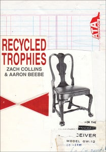 Image of Recycled Trophies