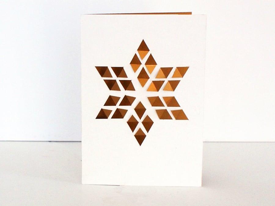 Image of 4 x FoldOutStar