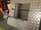 Image of Custom Luggage Storage Rack