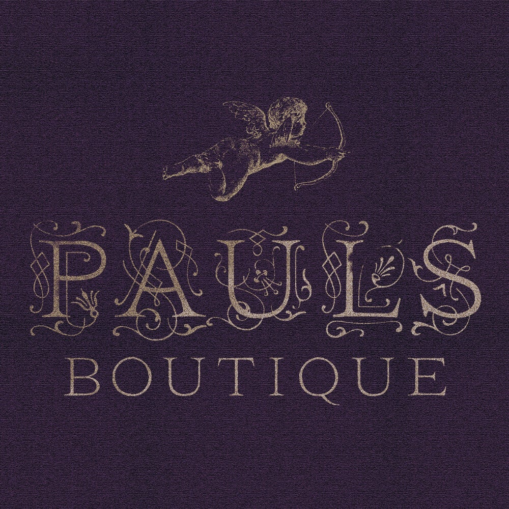 Image of Paul's Boutique Art Print