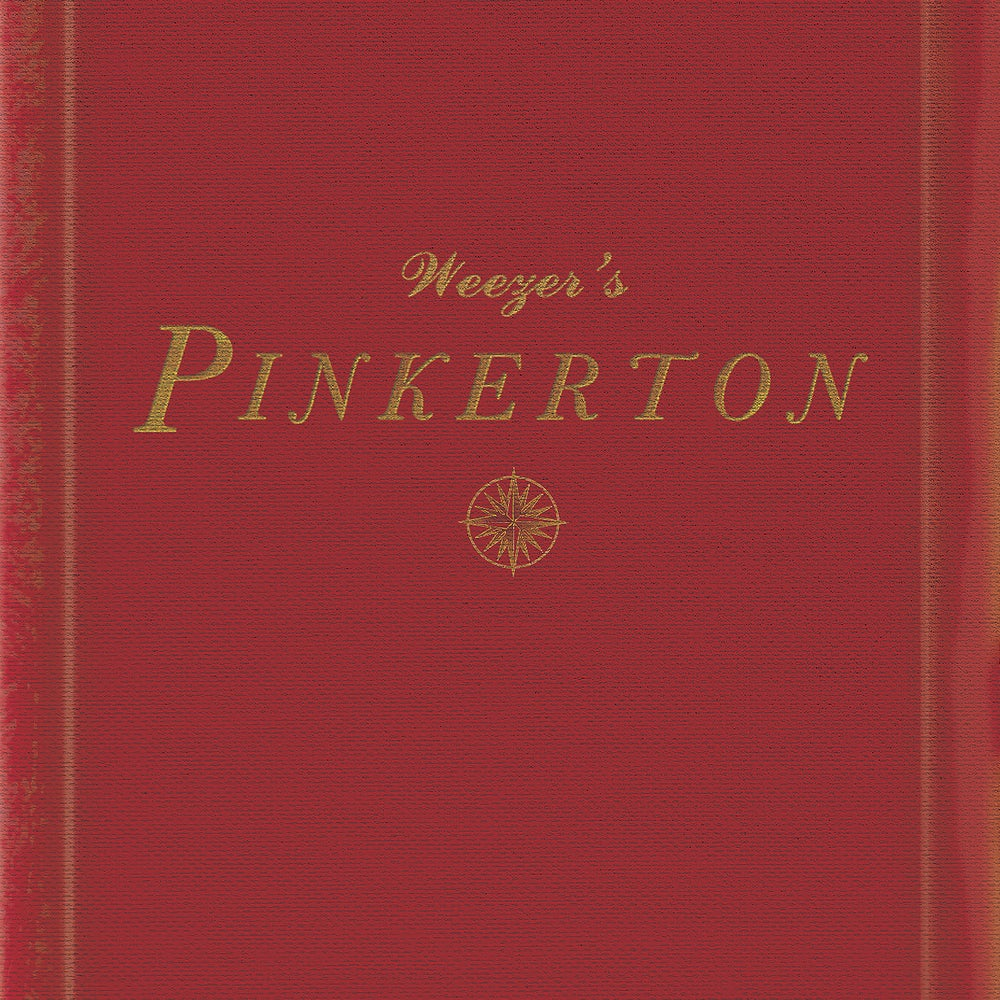 Image of Pinkerton Art Print