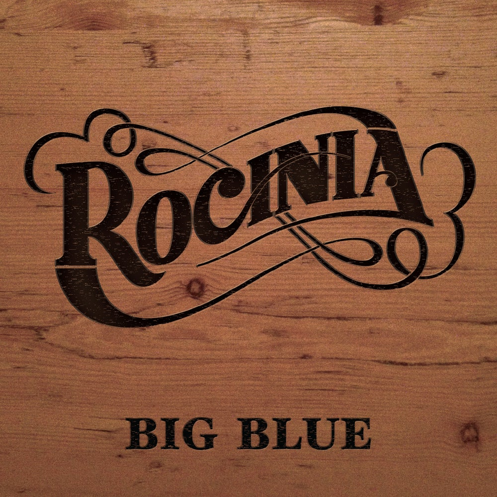 Image of Big Blue EP