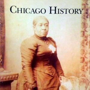 """Image of Szukalski: """"The Lost Tune"""" Essay in Chicago History Magazine Book"""