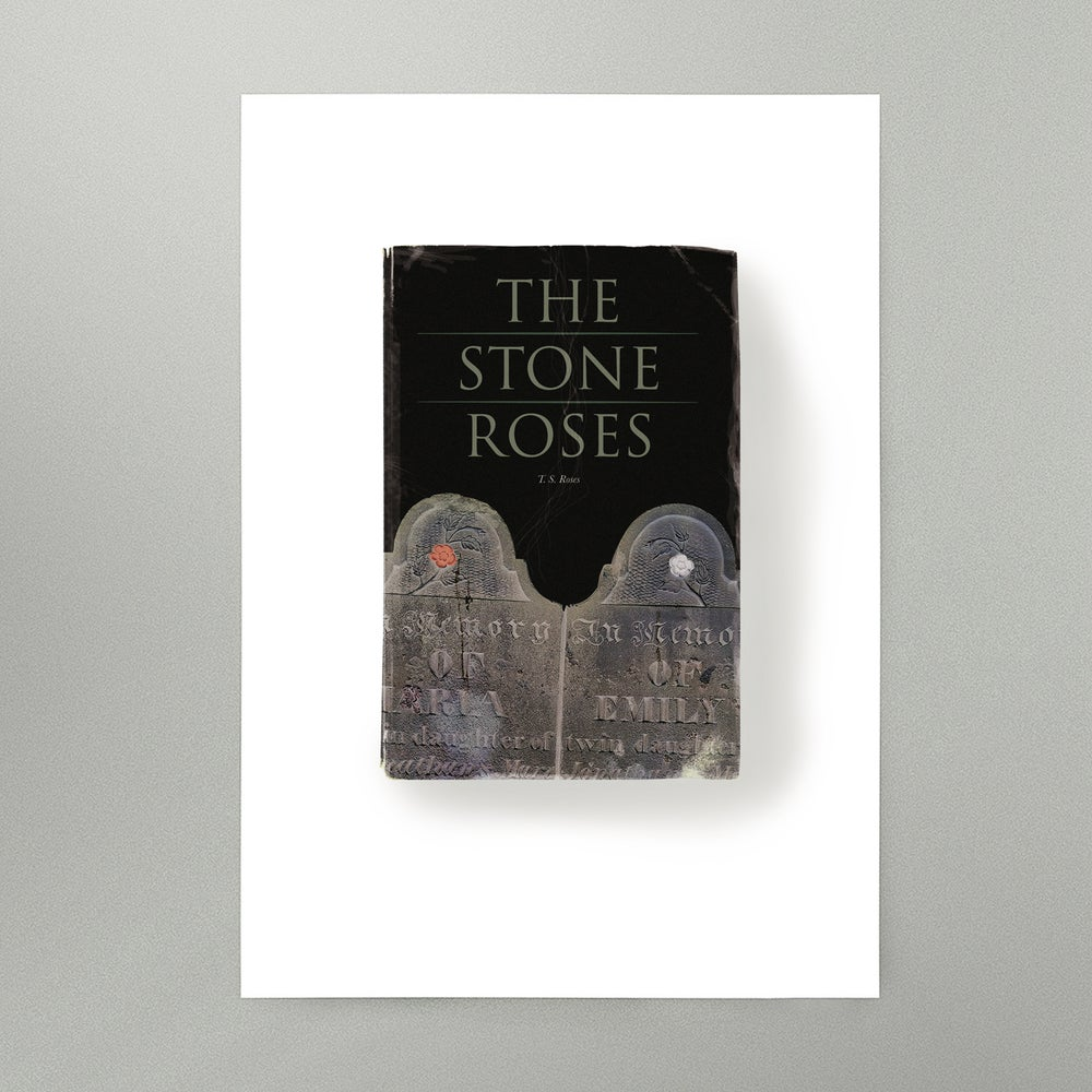Image of The Stone Roses Art Print