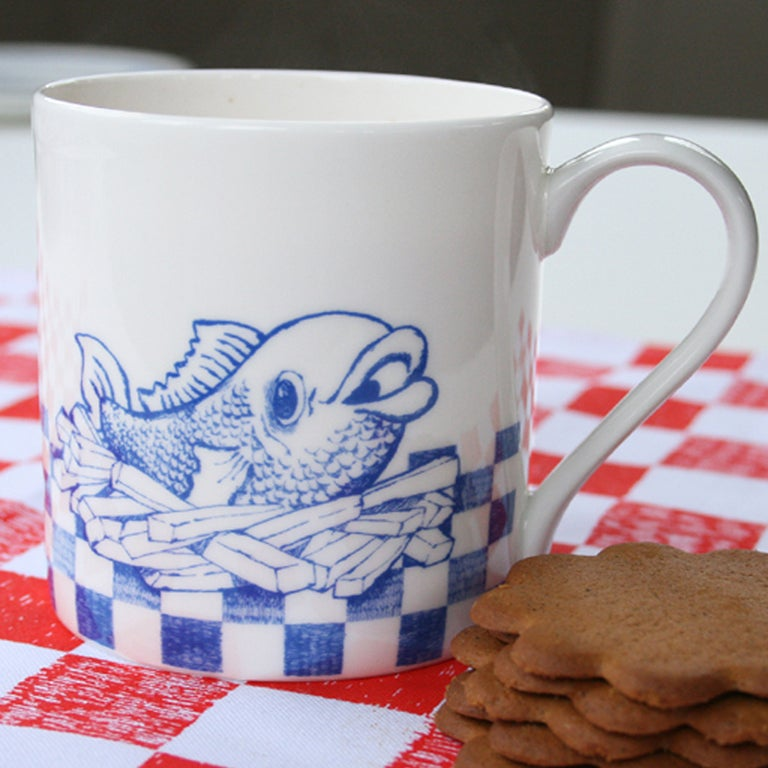 Image of Chippy Mug