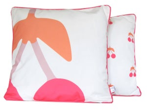 Image of Botany - Cherry Cushion
