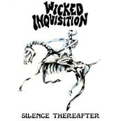 Image of Wicked Inquisition - Silence Thereafter CD
