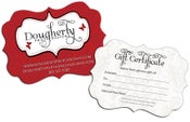 Image of General Gift Certificate